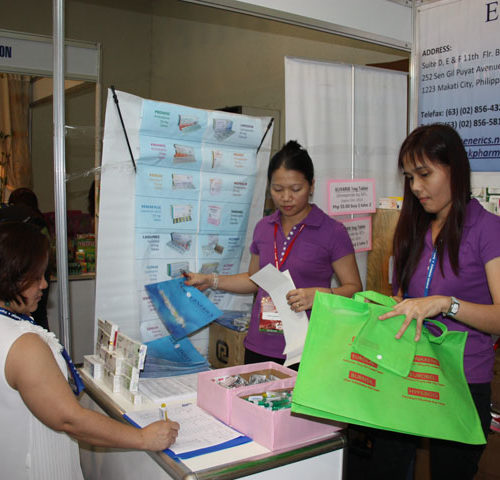 16th Drug Stores Association of the Philippines Convention