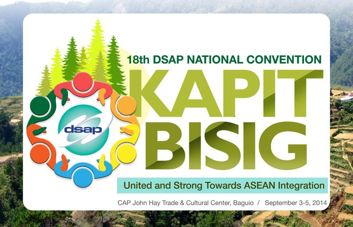 18th Drug Stores Association of the Philippines Convention