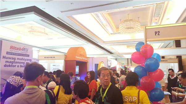 19th Drug Stores Association of the Philippines Convention