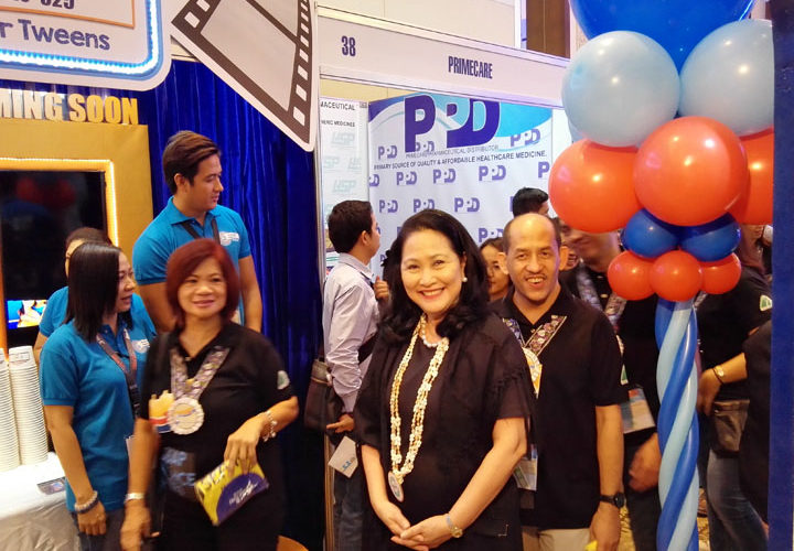 20th Drugstores Association of the Philippines Convention