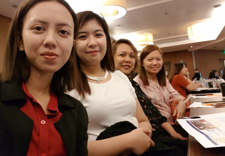 PAPPI 2017 (Philippine Association of Pharmacists in the Pharmaceutical Industry)