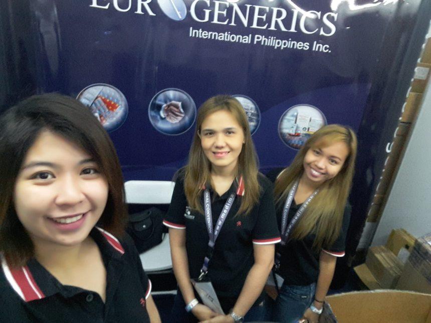 21st Drug Stores Association of the Philippines Convention