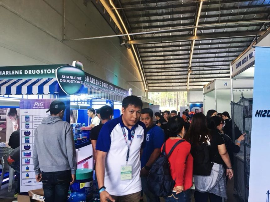 22nd DSAP National Convention