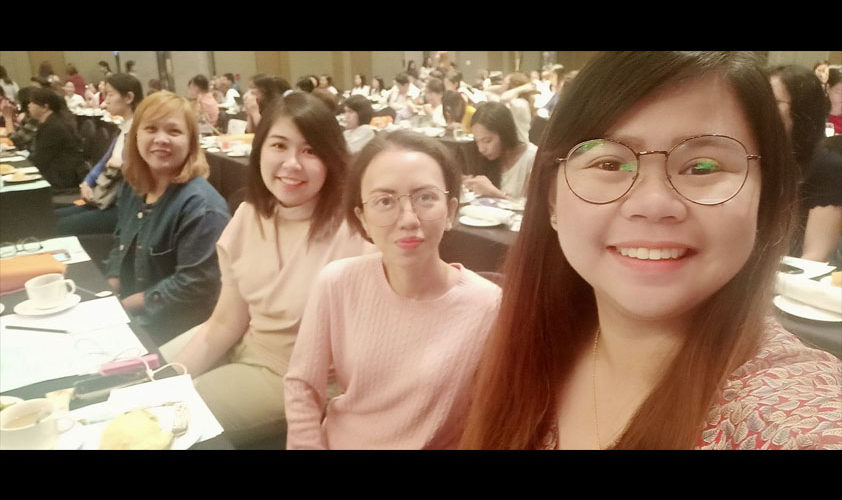 PAPPI 2018 (Philippine Association of Pharmacists in the Pharmaceutical Industry)