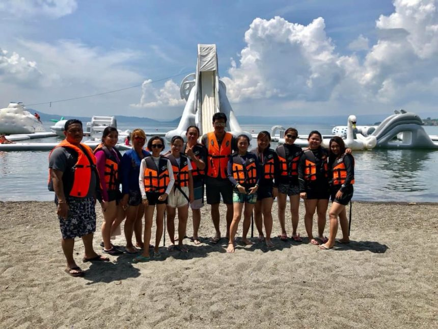 2018 EGIP Team Building