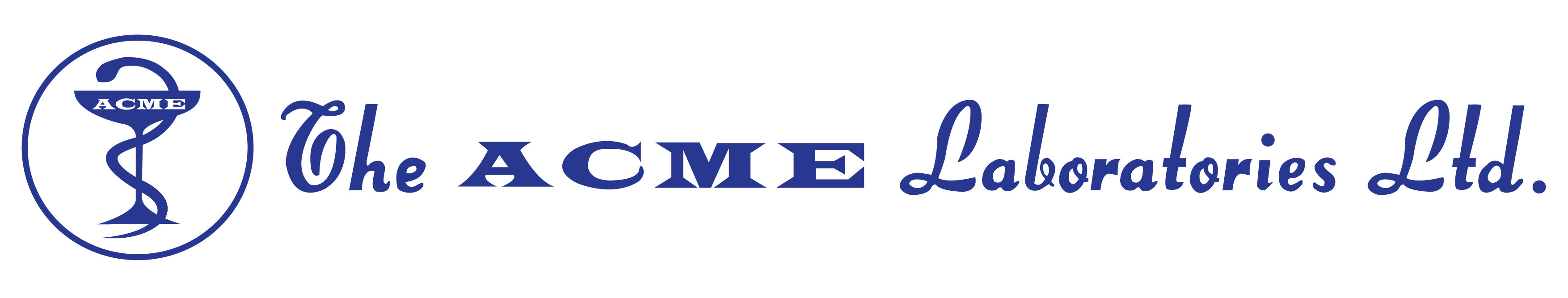 The ACME Laboratories Ltd.