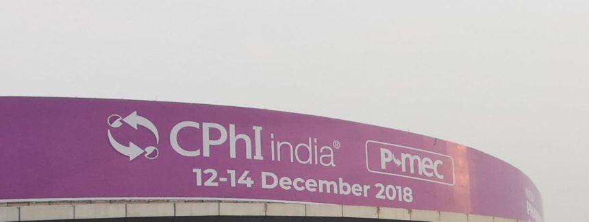 CPhI India