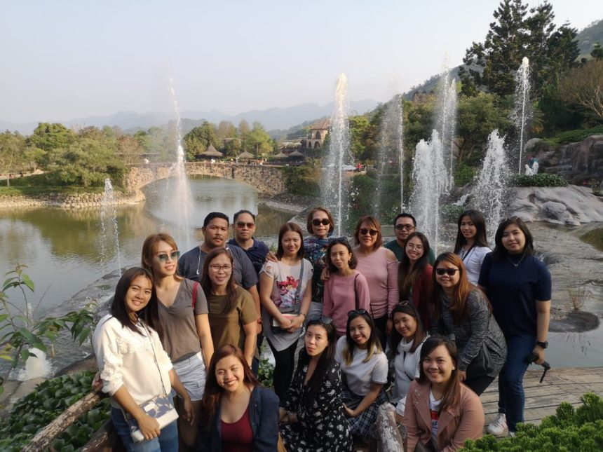 EGIP Team Building 2019
