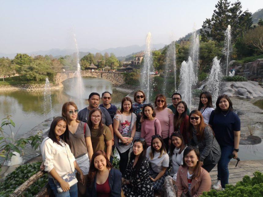 EGIP Team Building 2019