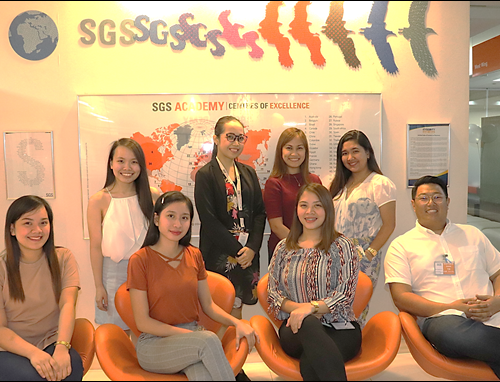 SGS Academy Training | Good Distribution Practices for Pharmaceuticals